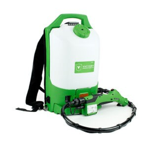 Electrostatic Cleaning Equipment-Florida's Best Personal Protective Equipment Providers (PPE)