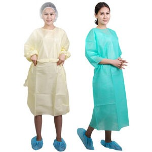 Isolation Gown-Florida's Best Personal Protective Equipment Providers (PPE)